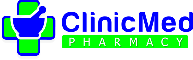 ClinicMed Pharmacy