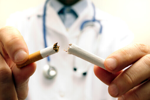 Quit Smoking and Live Longer
