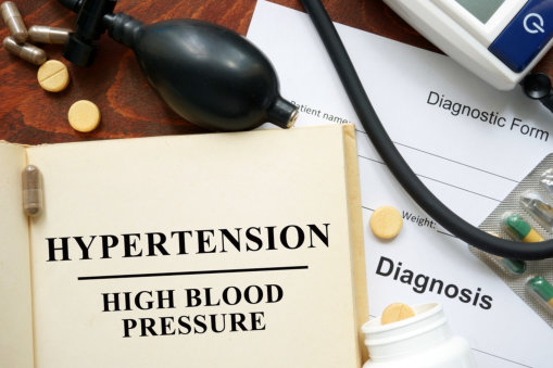 Ways You Can Control High Blood Pressure